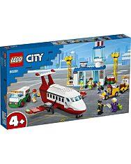 LEGO City: Központi Repülőtér 60261 - 1. kép