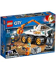 LEGO City: Rover tesztvezetés 60225 - 1. kép