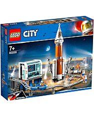 LEGO City: Űrrakéta és irányítóközpont 60228 - 1. kép