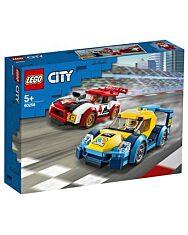 LEGO City: Versenyautók 60256 - 1. kép