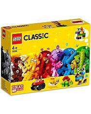 LEGO Classic: Alap kocka készlet 11002 - 1. kép