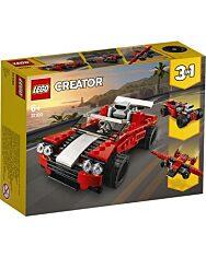 LEGO Creator: Sportautó 31100 - 1. kép