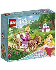 LEGO Disney Princess: Csipkerózsika királyi hintója 43173 - 1. kép