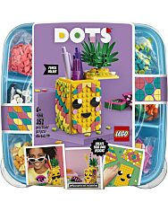 LEGO DOTS: Ananász tolltartó 41906 - 1. kép
