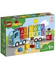 LEGO Duplo: Betűautó 10915 - 1. kép