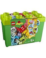 LEGO Duplo: Elemtartó deluxe doboz 10914 - 1. kép