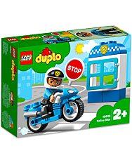 LEGO DUPLO: Rendőrségi motor 10900 - 1. kép