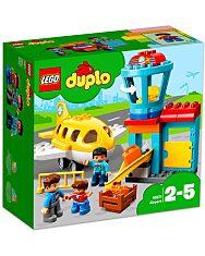 LEGO DUPLO: Repülőtér 10871 - 1. kép