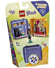 LEGO Friends: Andrea dobozkája 41400 - 1. kép