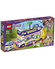 LEGO Friends: Barátság busz 41395 - 1. kép