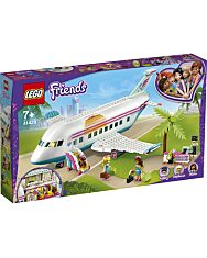LEGO Friends: Heartlake City Repülőgép 41429 - 1. kép