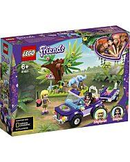 LEGO Friends: Kiselefánt mentő akció 41421 - 1. kép