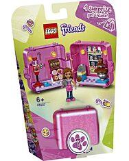 LEGO Friends: Olivia shopping dobozkája 41407 - 1. kép