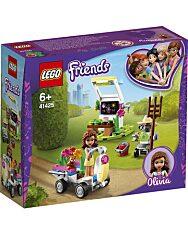 LEGO Friends: Olivia virágoskertje 41425 - 1. kép