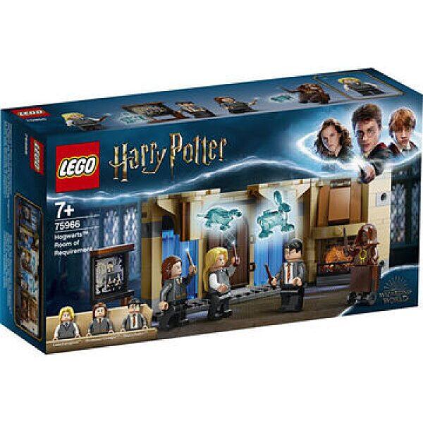 LEGO Harry Potter: Roxfort A Szükség Szobája 75966 - 1. kép