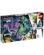 LEGO Hidden Side: Kísértetjárta vásártér 70432 - 1. kép