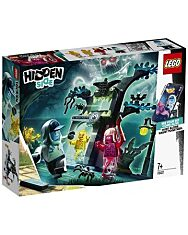 LEGO Hidden Side: Üdvözlünk a Hidden Side-ban! 70427 - 1. kép