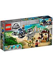 LEGO Jurassic World: Elszabadult Dilophosaurus 75934 - 1. kép