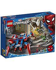 LEGO Marvel Super Heroes: Pókember Doc Ock ellen 76148 - 1. kép