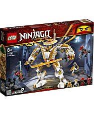 LEGO Ninjago: Arany mach 71702 - 1. kép