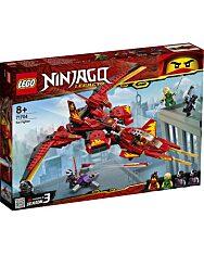 LEGO Ninjago: Kai vadászgép 71704 - 1. kép