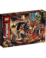 LEGO Ninjago: Zane Mino teremtménye 71719 - 1. kép
