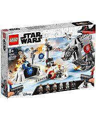 LEGO Star Wars: Action Battle Echo bázis védelem 75241 - 1. kép