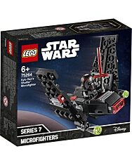 LEGO Star Wars: Kylo Ren űrsiklója Microfighter 75264 - 1. kép