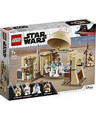 LEGO Star Wars: Obi-Wan kunyhója 75270 - 1. kép