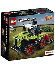 LEGO Technic: Mini CLAAS XERION 42102 - 1. kép