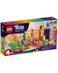 LEGO Trollok: Tutajos kaland Magányos lapályon 41253 - 1. kép