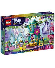 LEGO Trollok: Ünnepség Pop faluban 41255 - 1. kép
