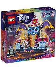 LEGO Trollok: Vulkán Rock City koncert 41254 - 1. kép