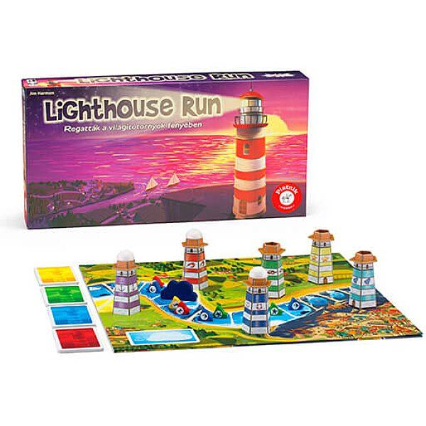 Lighthouse Run Regatták a világítótornyok fényében - 1. kép