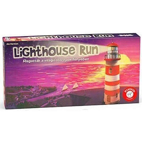 Lighthouse Run társasjáték - 1. kép
