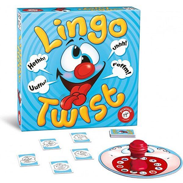 Lingo twist - 1. kép