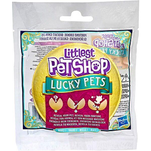 Littlest PetShop: Szerencsesüti meglepetéscsomag - 1. kép