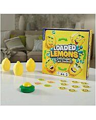 Loaded lemons társasjáték - 2. kép