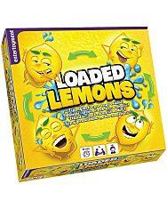 Loaded lemons társasjáték - 1. kép