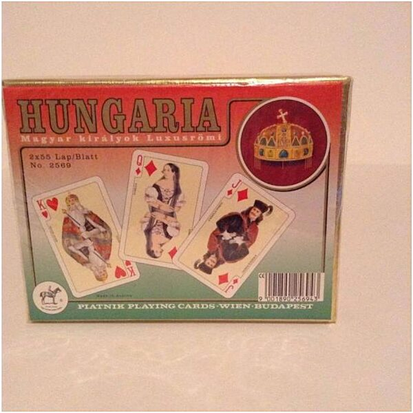 Luxus römi magyar királyok - 1. kép