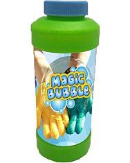 Magic bubble megfogható buborékok - utántöltő