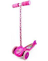 Mancs őrjárat: Skye háromkerekű roller - rózsaszín - 1. kép