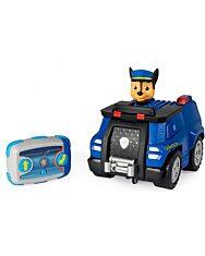 Mancs Őrjárat: távirányítós autó - Chase - 1. kép