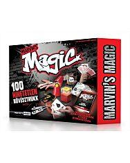 Marvin's Magic Szemfényvesztő mágikus készlet 100 trükkel - 2. kép