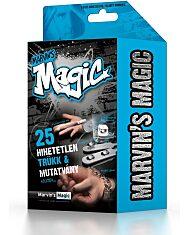 Marvin's Magic Szemfényvesztő mágikus készlet - elképeztő trükkök és mutatványok - 1. kép