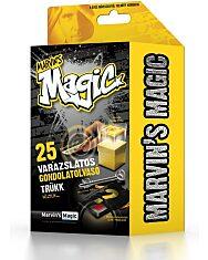 Marvin's Magic Szemfényvesztő mágikus készlet - varázslatos mentalista trükkök - 1. kép