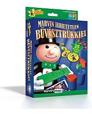 Marvin's Magic Varázslatos bűvész szett 2 - 1. kép