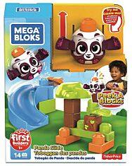 Mega Bloks: Első építőm Pandával - 1. kép