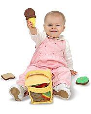 Piknik kosár - 1. kép