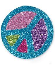Glitter habszivacs ékszer készítő - 1. kép